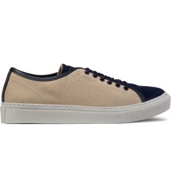 piola Blue/beige Pisco Shoe Picture