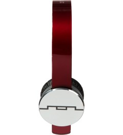 SOL REPUBLIC Red Tracks V10 AI Headphones  Picutre