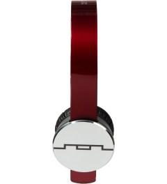 SOL REPUBLIC Red Tracks V10 AI Headphones  Picture
