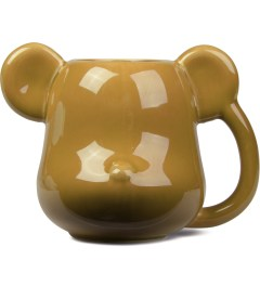 Medicom Toy Yellow Be@rbrick Mug Picutre