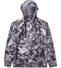 Black Scale Black Erlanger Jacket  Picutre