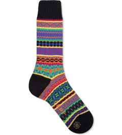 CHUP Black Emong SOCK Picture