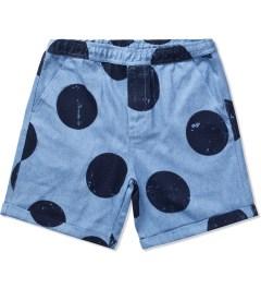 P.A.M. Magentic Dots Niel Shorts Picture