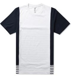 P.A.M. White Folie T-Shirt   Picture