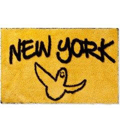 SECOND LAB Mustard GONZ NY Rug Picture
