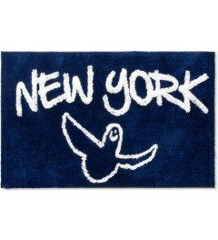 SECOND LAB Navy GONZ NY Rug Picture
