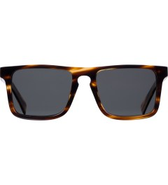 Shwood Grey Polarized Tortoise Shell/Maple Burl Govy2 Sunglasses   Picture