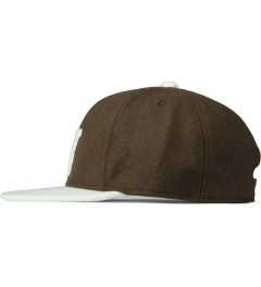 Wood Wood Otter Wool Cap Model Picutre