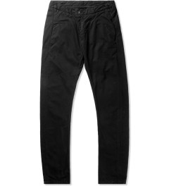 11 By Boris Bidjan Saberi Black P2 F-1408 P3 Pants  Picutre