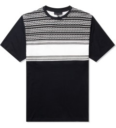 Black Scale Black Hell Day T-Shirt  Picutre
