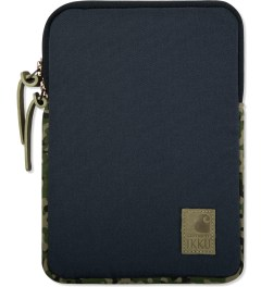 Carhartt WORK IN PROGRESS Camo IKKU x CARHARTT iPad-mini Sleeve Picutre