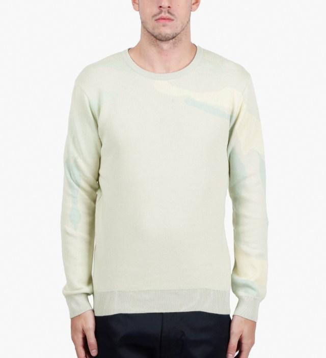 Beige Camisol Sweater