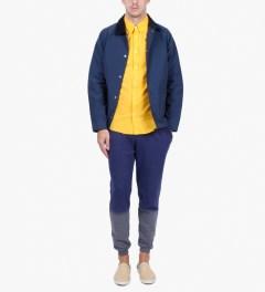 Études Studio Password Dyed Etolie Pants Model Picture