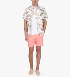 Hentsch Man Coral Newport Short Model Picutre