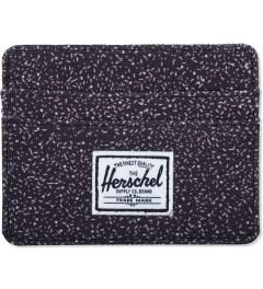 Herschel Supply Co. Speckle Charlie Cardholders Picutre