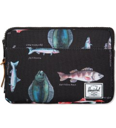 Herschel Supply Co. Pacific Anchor Sleeve for iPad Mini  Picutre