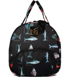 Herschel Supply Co. Pacific Novel Duffle Bag Model Picture