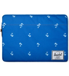 "Herschel Supply Co. Resort Anchor Sleeve for 15"" Macbook Picture"