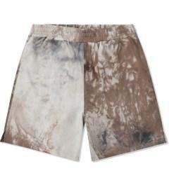 Uppercut Multicolor Tie-dye Shorts Picutre