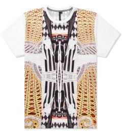 Uppercut Multicolor B-Main Print T-Shirt Picutre