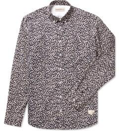 Libertine-Libertine Peacoat Hunter L/S Shirt Picutre