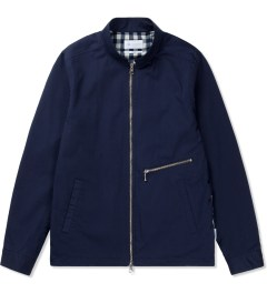 Liful Navy Boat Jacket Picutre