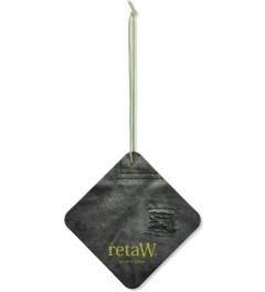 retaW Military Evelyn Car Tag Picture