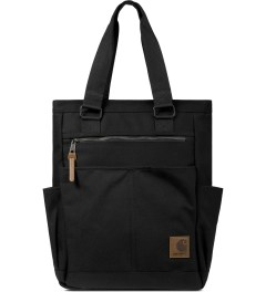 Carhartt WORK IN PROGRESS Black/Black Moore Bag Picutre