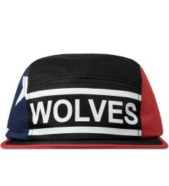 Publish Raised by Wolves x Publish Black Roark Wolves Camp Cap Picture
