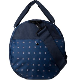 Herschel Supply Co. Hyde/Navy Sutton Duffle Bag Model Picture