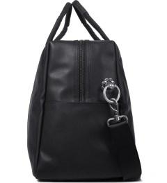 IISE Ash Black Weekender Bag Model Picutre