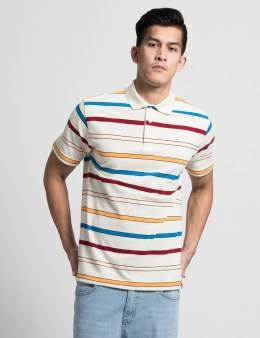 Rockwell by Parra Beach Pebble Polo Picture