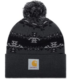 Carhartt WORK IN PROGRESS Jet Southwest Beanie Picutre
