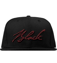Black Scale Black Remembrance New Era Cap Picture