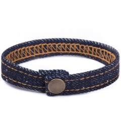 Mister Denim Bracelet Picture