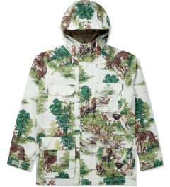 Penfield Hunting Print Kasson Mountain Parka Picture