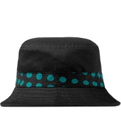 CLOT Black Bucket Hat Picutre