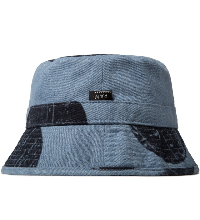 Magnetic Dots Bucket Hat