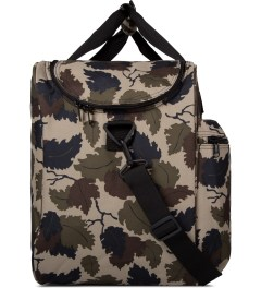 Carhartt WORK IN PROGRESS Camo Mitchell Sport Bag Model Picture