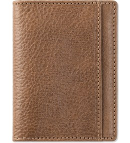 A.P.C. Brown Andrew Cardholder Picture