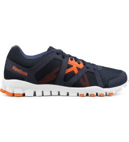 Reebok Black Realflex Train RS 2.0 Running Shoes Picture