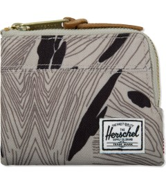 Herschel Supply Co. Geo Johnny Zip Wallet Picutre