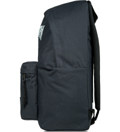 Medicom Toy EASTPAK x Medicom Toy Navy New York City Backpack Model Picture