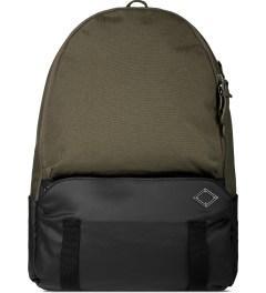 BLC Khaki Civitas Backpack Picture