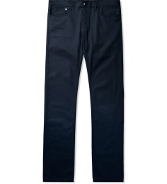 A.P.C. Dark Navy Petit Standard Jeans Picture