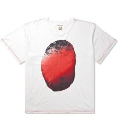 Henrik Vibskov Metro Print Smash Big T-Shirt Picutre