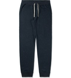 SATURDAYS Surf NYC Black Ken Sweatpants Picutre