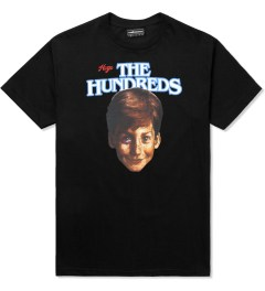 The Hundreds Black That Kid T-Shirt Picture
