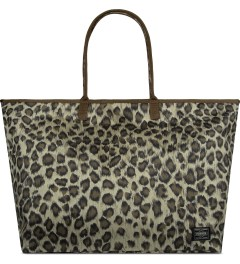 Head Porter Savanna Tote Bag Picture