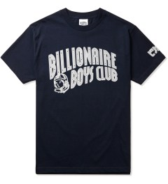 Billionaire Boys Club Navy YNKS T-Shirt Picture